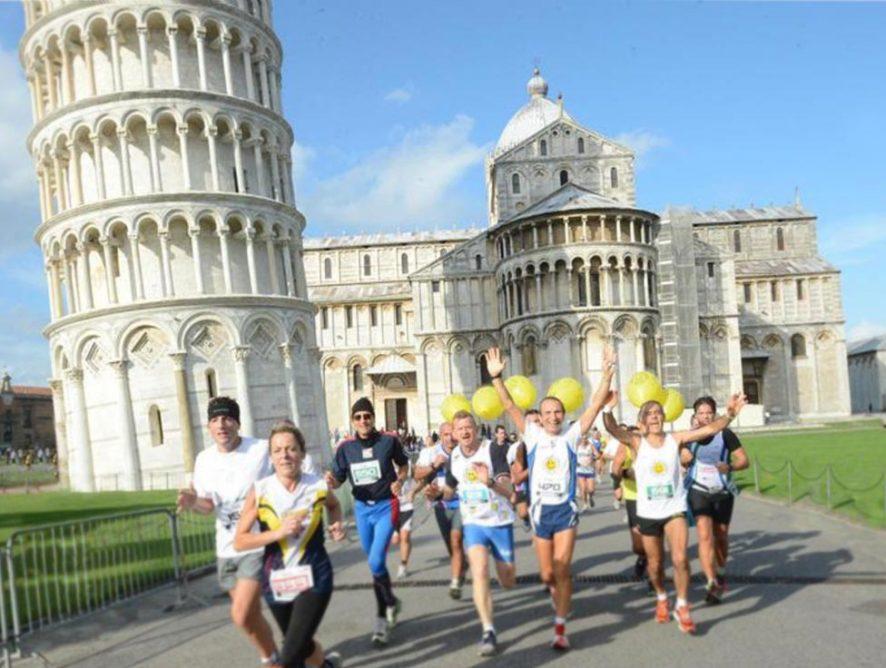 13° Maratona di Pisa