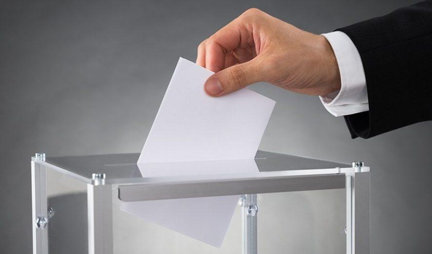 Elezioni Consiglio Direttivo 2017/2021