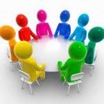 Consiglio Direttivo 2021-2025